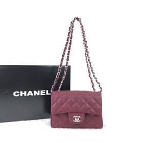 Chanel Mini Flap bag 3