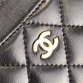 Chanel small cüzdan