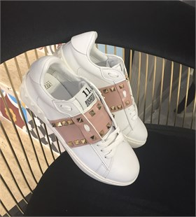 NUDE VAL SNEAKERS