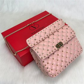 Valentino Garavani Rockstud Spike Bag Medium 2